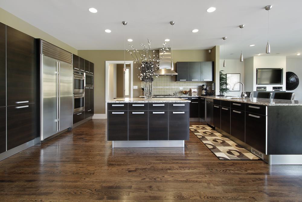 Kitchen Remodel - Laguna Beach CA