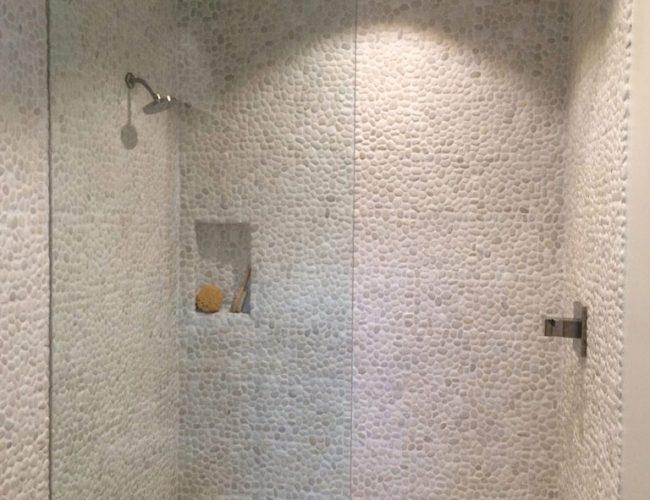 Bath Remodel - Newport CA