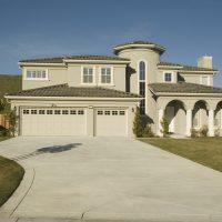 Custom Home - Laguna Beach CA