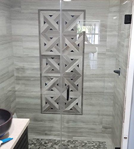 Bath Remodel - Laguna Beach CA