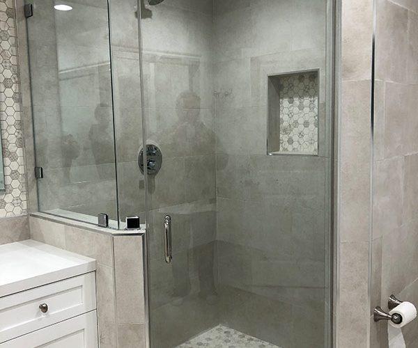 Bath Remodel - San Clemente CA