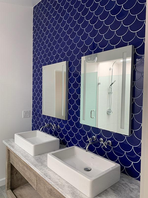 Bath Remodel - Dana Point CA