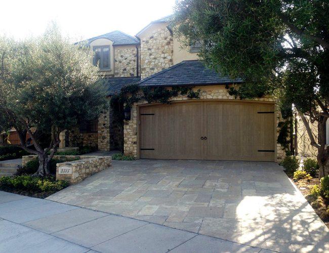 Masonry Stone And Rock Work - Newport Beach CA